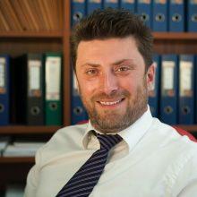 Ανακοίνωση υποψηφιότητας του Δημήτρη Κοεμτζόπουλου με το συνδυασμό «ΜΕΤΑΒΑΣΗ ΓΙΑ ΤΟ ΔΗΜΟ ΚΟΖΑΝΗΣ» και υποψήφιο Δήμαρχο τον Κυριάκο Μιχαηλίδη