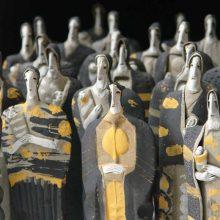 ΜΟΥΣΕΙΟ ΤΕΧΝΩΝ του Αρχείου Ιστορίας & Τέχνης στην Κοζάνη: Λογοτεχνικό Αναλόγιο, το Σάββατο 30 Μαρτίου