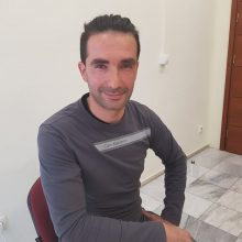 "kozan.gr: Χύτρα ειδήσεων: Υποψήφιος με το συνδυασμό ""ΔΥΝΑΜΗ ΠΡΟΟΠΤΙΚHΣ"" του Φ. Κεχαγιά ο Κωνσταντίνος Τζελαπτσής"