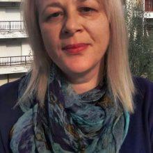kozan.gr: Χύτρα ειδήσεων: Η Κική Παπαβασιλείου υποψήφια δημοτική σύμβουλος με το συνδυασμό του Λ. Μαλούτα