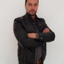 kozan.gr: Χύτρα ειδήσεων: Υποψήφιος δημοτικός σύμβουλος με το συνδυασμό του Λ. Μαλούτα ο Μαγδαληνός Ηλιάδης