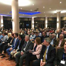 kozan.gr: Τους υποψηφίους της Π.Ε. Φλώρινας παρουσίασε την Τετάρτη 27 Μαρτίου ο υποψήφιος Περιφερειάρχης Δυτικής Μακεδονίας Γιώργος Κασαπίδης (Βίντεο)