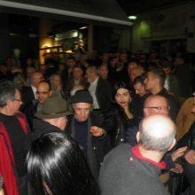 kozan.gr: Πραγματοποιήθηκαν, το απόγευμα της Τετάρτης 27/3, τα εγκαίνια του εκλογικού κέντρου κι η παρουσίαση των 37 πρώτων υποψηφίων του υποψηφίου δημάρχου Κοζάνης Κ. Μιχαηλίδη, τη συντριπτική πλειοψηφία των οποίων είχε παρουσιάσει εδώ και πολύ καιρό το kozan.gr (40 Φωτογραφίες & Βίντεο )