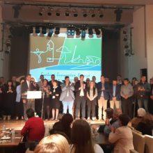 37 υποψηφίους δημοτικούς συμβούλους παρουσίασε ο υποψήφιος δήμαρχος Γρεβενών Γ. Δασταμάνης
