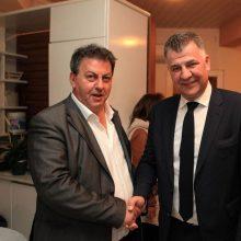 kozan.gr: Χύτρα ειδήσεων: Υποψήφιος δημοτικός σύμβουλος με το συνδυασμό «Κοζάνη ΜΠΡΟΣΤΑ» του Ε. Σημανδράκου ο Θεόφιλος Παπαδόπουλος