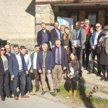 Πανεπιστήμιο Δυτικής Μακεδονίας: Δράση του Εργαστηρίου Τεχνολογίας (MATERLab) στο πλαίσιο του έργου SARURE ( Interreg Europe)