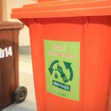 Επεκτείνεται στα Πετρανά το πρόγραμμα Διαλογής στην Πηγή Βιοαποβλήτων  (Βίντεο & Φωτογραφίες)