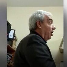 """kozan.gr: Ομιλία στους εργαζόμενους στην Δ.Ε.Υ.Α. Εορδαίας, με """"καρφιά"""" για τους συνυποψηφίους δημάρχους, από τον Γ. Καραβασίλη (Βίντεο)"""