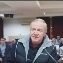 kozan.gr: Διαρροή νερού σε φρεάτιο στην Ερμακιά, εδώ και 22 μέρες, όμως κανείς, μέχρι και σήμερα, από το Δήμο Εορδαίας δεν έχει δώσει λύση στο πρόβλημα – Τι κατήγγειλε στο σημερινό Δ.Σ. οΠρόεδροςτηςΕρμακιάς Δημήτρης Σακελλάρης – Τι απάντησε Αντιδήμαρχος Ανάπτυξης & Πρασίνου του Δήμου Εορδαίας Κώστας Σερσέμης (Βίντεο)