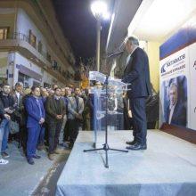 Ευχαριστήρια επιστολή του υποψηφίου Δημάρχου Κοζάνης, Κυριάκου Μιχαηλίδη, για τη προσέλευση του κόσμου στα εγκαίνια του Εκλογικού Κέντρου