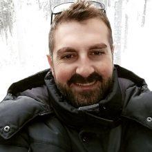 kozan.gr: Χύτρα ειδήσεων: Υποψήφιος δημοτικός σύμβουλος με τον Κ. Μιχαηλίδη ο Γιάννης Μυροφορίδης
