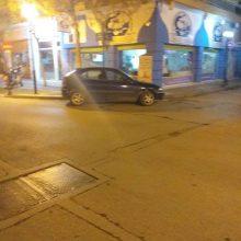 kozan.gr: Σχόλιο αναγνώστη: Πτολεμαΐδα:  Γιατί μπορείτε να παρκάρετε ανενόχλητοι