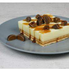 Το foodaholics.gr προτείνει μπισκοτογλυκό καραμέλα με 5 υλικά (Βίντεο)