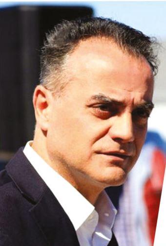 Συλλυπητήριο μήνυμα  για την απώλεια του πρώην Δημάρχου Σιάτιστας Κωνσταντίνου Κοσμίδη