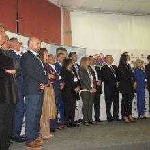 kozan.gr: Ολόκληρη η παρουσίαση (βίντεο 58′) με τις ομιλίες των υποψηφίων περιφερειακών συμβούλων του συνδυασμού «αλλάζουμε πορεία» του Γ. Κασαπίδη, που πραγματοποιήθηκε το βράδυ της Κυριακής 31/3, στο Εκθεσιακό Κέντρο στα Κοίλα Κοζάνης (20 Φωτογραφίες)