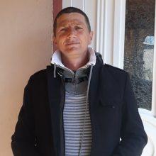 Ανακοίνωση υποψηφιότητας με το συνδυασμό 'Αδέσμευτοι πολίτες του Δήμου Κoζάνης' ο Λεωνίδας Πουτογλίδης, γεωργοκτηνοτρόφος από την Ακρινή