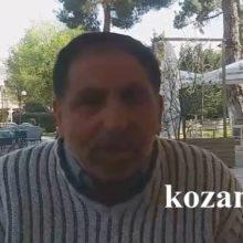 kozan.gr: Πτολεμαΐδα: Θέσεις εργασίας κι αποκατάσταση του δρόμου που οδηγεί στον καταυλισμό των Ρομά ζητά ο Πρόεδρος του καταυλισμού Χρήστος Τσακίρης (Βίντεο)