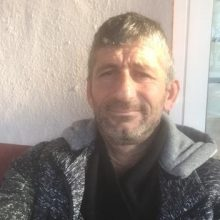 Υποψήφιος δημοτικός σύμβουλος με το συνδυασμό  «Αδέσμευτοι πολίτες του Δήμου Κοζάνης» του Κώστα Κύργια, ο Πουτογλίδης Γιάννης (Φάκας)