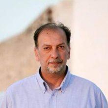 Υποψήφιος με το συνδυασμό του Λιάκου Πολυδεύκη, στο Δήμο Σερβίων, ο Κυριάκος Παπαδόπουλος
