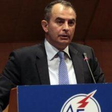 Τι ανέφερε στους δημοσιογράφους ο Γ. Αδαμίδης, μετά τη συνάντηση του προεδρείου της ΓΕΝΟΠ/ΔΕΗ, με τον ΥΠΕΠ Κωστή Χατζηδάκη