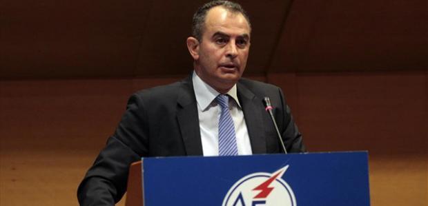 kozan.gr: Το αιχμηρό σχόλιο του Προέδρου της ΓΕΝΟΠ/ΔΕΗ Γ. Αδαμίδη για την ΓΣΕΕ