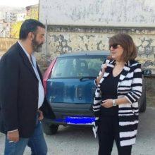 Ολυμπία Τελιγιορίδου: «Ξεκινάει η ανέγερση Αστυνομικού Μεγάρου στην Καστοριά. Ήταν δίκαιο και έγινε πράξη»