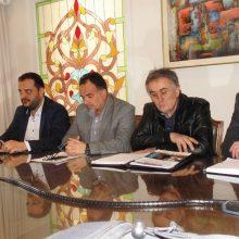kozan.gr: Επιδοτούνται οι έκθετες της «1ης Πολυκλαδικής Έκθεσης Προϊόντων και Υπηρεσιών Δυτικής Μακεδονίας», που θα γίνει το Μάιο στο εκθεσιακό Κέντρο στα Κοίλα Κοζάνης (Βίντεο)