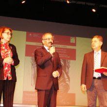 Σε δύο εκδηλώσεις στη Θεσσαλονίκη ο Δήμαρχος Εορδαίας Σ. Ζαμανίδης (Φωτογραφίες)