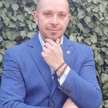 Υποψήφιος με το συνδυασμό «Δύναμη Επανεκκίνησης» του Χρήστου Ζευκλή ο Μέτσιος Παύλος (Πωλ)
