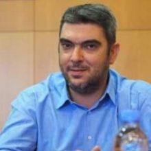 Επερώτηση του Π.Σ.του συνδυασμού «ΕΛΠΙΔΑ» Γρηγόρη Γιαννόπουλου για την φιλοξενία μεταναστών στα Γρεβενά