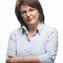 Το μήνυμα της Γ. Ζεμπιλιάδου για το εκλογικό αποτέλεσμα στην Περιφέρεια Σ. Μακεδονίας