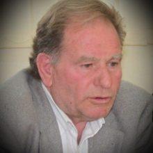 «Έφυγε» από τη ζωή σε ηλικία 74 ετών ο επιχειρηματίας μαρμάρου Δημήτρης (Τάκης) Τυρνενόπουλος