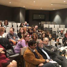 "kozan.gr: Πραγματοποιήθηκε το απόγευμα του Σαββάτου 6/4, στη Κοβεντάρειο Βιβλιοθήκη Κοζάνης, η παρουσίαση του βιβλίου του Λ. Ναρ: ""Ξανά στη Σαλονίκη"" (Φωτογραφίες & Βίντεο)"