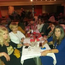 kozan.gr: Πτολεμαΐδα: Διασκέδασαν με τον Δημήτρη Ζερβουδάκη, το βράδυ του Σαββάτου 6/4, στο πλαίσιο του φεστιβάλ  «Πτολεμαΐδα, η πόλη γιορτάΖΕΙ»   (Φωτογραφίες & Βίντεο)