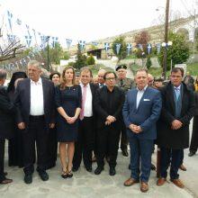 kozan.gr: Η Ερμακιά Εορδαίας τίμησε, το πρωί της Κυριακής 7/4, τα θύματα της Ναζιστικής Θηριωδίας (Βίντεο & 20 Φωτογραφίες)