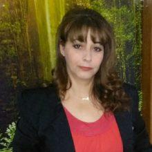 Η Έλσα Κωνσταντινίδη υποψήφια με τον Χρήστο Ζευκλή