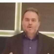 kozan.gr: O εκπρόσωπος των εργαζομένων στο Διοικητικό Συμβούλιο της ΔΕΗ N. Φωτόπουλος, εξηγεί γιατί ο ΑΗΣ Αμυνταίου δεν «χωρά» στο ενεργειακό σχεδιασμό της χώρας (Βίντεο