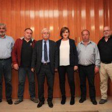 6 νέοι υποψήφιοι Δημοτικοί Σύμβουλοι με την ανεξάρτητη δημοτική κίνηση «Συμμαχία ευθύνης» του  Δημήτρη Λαμπρόπουλου