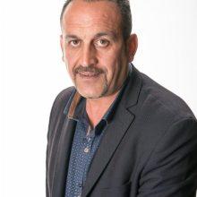 Υποψήφιος Περιφερειακός Σύμβουλος με τον συνδυασμό «Ελπίδα», της Γεωργίας Ζεμπιλιάδου, ο  Αχιλλέας Φ. Τσιγιάννης
