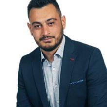 Υποψήφιος Περιφερειακός Σύμβουλος με τον συνδυασμό «Ελπίδα», της Γεωργίας Ζεμπιλιάδου, ο Δουλκερίδης Γεώργιος