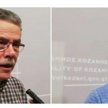 kozan.gr: Αντιπαράθεση Ιωαννίδη – Μαλούτα στο Δημοτικό Συμβούλιο για την ανάπλαση της πλατείας Λασσάνη (Βίντεο)