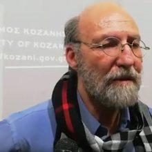 kozan.gr: Άγνωστο πότε θα τεθεί σε πλήρη λειτουργία το κολυμβητήριο Κοζάνης – Φάκελος έργου για πενηντάρα πισίνα (Βίντεο)