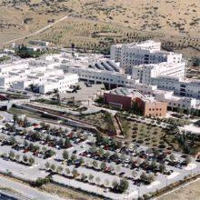 Ο Λάζος Γκερεχτές για τα 20 χρόνια της λειτουργίας του Νοσοκομείου «Παπαγεωργίου»: «Είμαστε περήφανοι για τους μεγάλους ευεργέτες του τόπου μας»