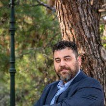 kozan.gr: Χύτρα ειδήσεων: Υποψήφιος με το συνδυασμό του Λ. Μαλούτα, στο Δήμο Κοζάνης, ο δικηγόρος Σπύρος Μπαλατσούκας