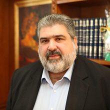 Μήνυμα Δημάρχου Εορδαίας Παναγιώτη Πλακεντά για την 15η Οκτώβρη, ημέρα απελευθέρωσης της Πτολεμαΐδας από τον τούρκικο ζυγό