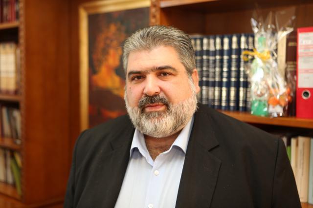 kozan.gr: Ο Δήμαρχος Εορδαίας αναζητεί ειδικό σύμβουλο για  θέματα  Σχεδιασμού επιχειρησιακής  έρευνας,  υλο̟ποίησης,  διαχείρισης  Ευρω̟παϊκών Προγραμμάτων – Τι προσόντα απαιτούνται για τη θέση