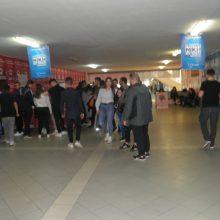 kozan.gr: Χωρίς προβλήματα διεξάγονται, από το πρωί, οι φοιτητικές εκλογές στο ΤΕΙ Δ. Μακεδονίας στην Κοζάνη (Bίντεο & Φωτογραφίες)