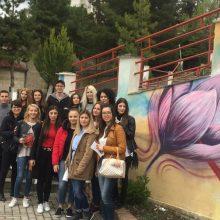 Εκπαιδευτική επίσκεψη πραγματοποίησαν οι μαθητές/τριες της ΕΠΑ.Σ ΟΑΕΔ ΚΟΖΑΝΗΣ, ειδικότητας Βοηθών Φαρμακείου, Α'Τάξης στον Αναγκαστικό συνεταιρισμό Κροκοπαραγωγών στον Κρόκο Κοζάνης