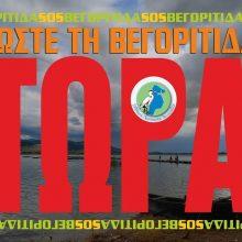 10 + 1 ερωτήσεις προς υποψηφίους Περιφερειάρχες – Δημάρχους για τη λίμνη Βεγορίτιδα