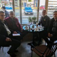 """Λ. Μαλούτας: Η """"παραχώρηση"""" του Στρατοπέδου Μακεδονομάχων"""
